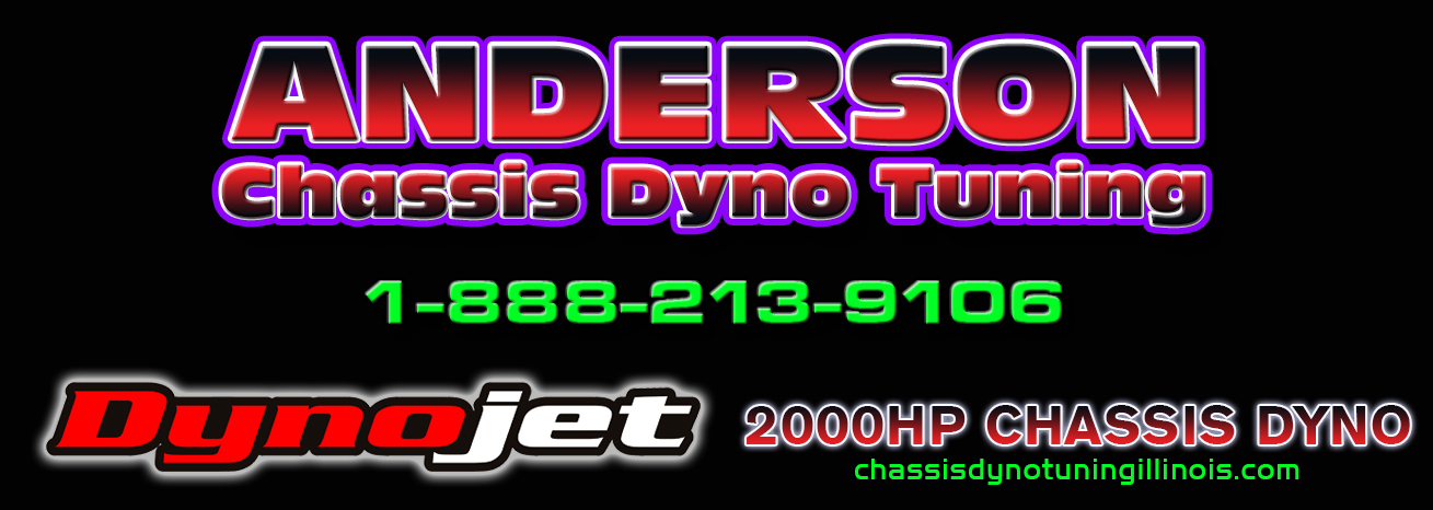 Getting Your Vehicle Dyno Tuned | Anderson Ford Chassis Dyno Tuning